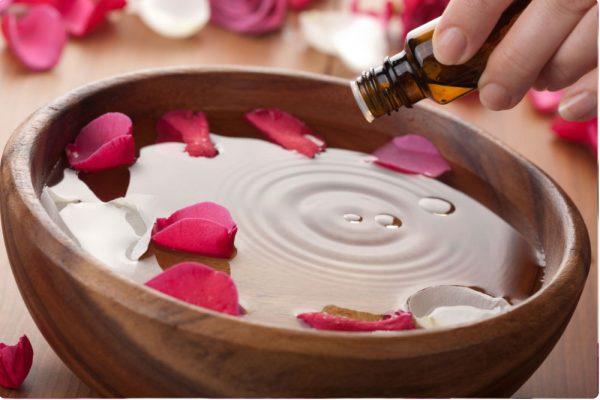 Formas de aplicar la aromaterapia