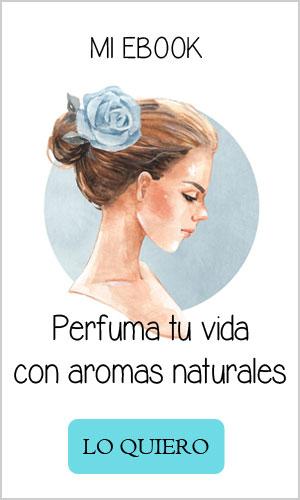 Perfuma tu vida con aceites naturales