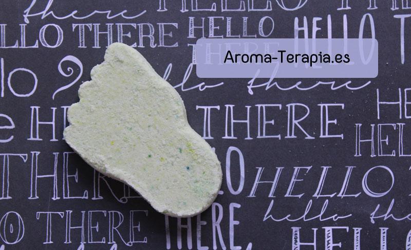 cosmética y aromaterapia