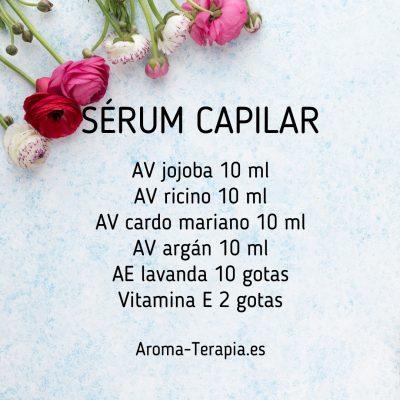 SERUM-CAPILAR
