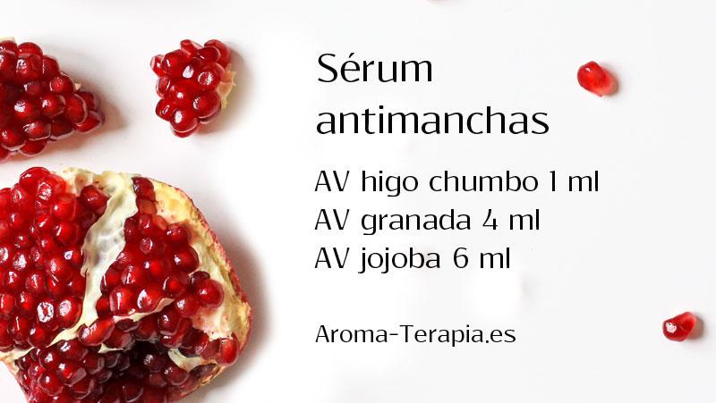 serum antimanchas