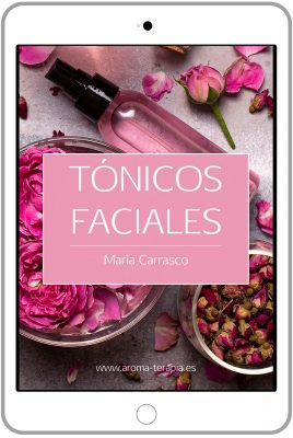 tonicos faciales